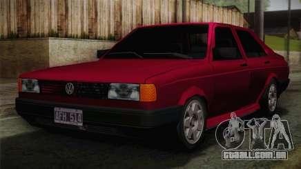 Volkswagen Senda para GTA San Andreas