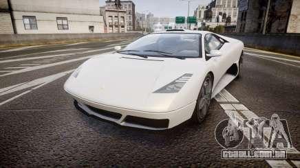 Pegassi Infernus para GTA 4