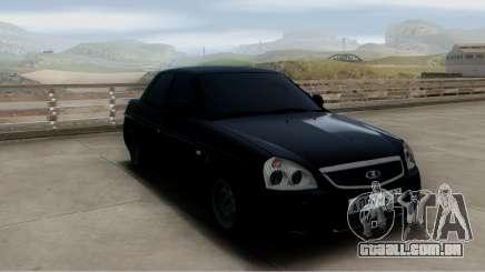 VAZ 2170 Cáspio Carga para GTA San Andreas