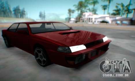 Formal ENB by HA v2.00 para GTA San Andreas