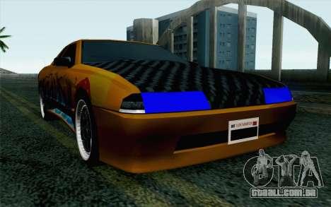Nights Elegy para GTA San Andreas