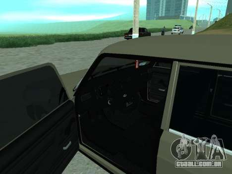 VAZ Lada 2105 para GTA San Andreas