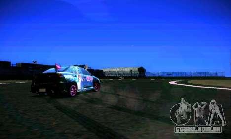 ANCG ENB v2 para GTA San Andreas