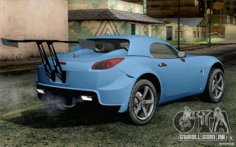 Wheels Corrector 2.0 SAMP para GTA San Andreas segunda tela