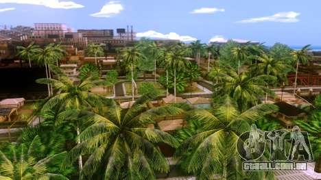 None Name ENB v1.0 para GTA San Andreas segunda tela