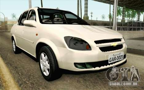 Chevrolet Classic para GTA San Andreas