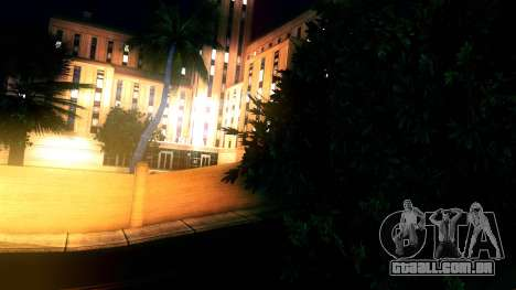 None Name ENB v1.0 para GTA San Andreas quinto tela