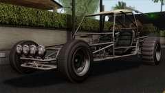GTA 5 Dune Buggy IVF
