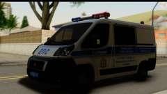 Fiat Ducato DPS STSI