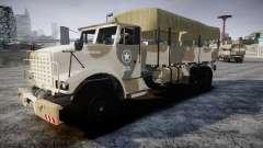 GTA 5 Barracks v2