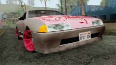 Elegy 8 March para GTA San Andreas