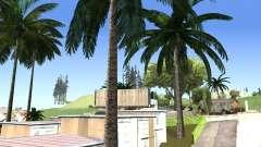 BeautifulDark ENB para GTA San Andreas