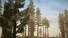 Simple ENB Series for Low PC para GTA San Andreas