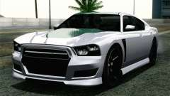 GTA 5 Bravado Buffalo S v2
