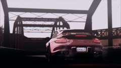 Strong ENB para GTA San Andreas