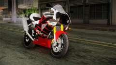 Honda RVT1000R (RC51) IVF