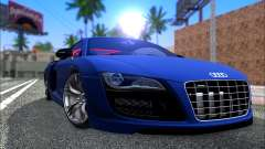Realistic ENB V1 para GTA San Andreas