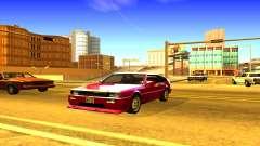 Colorful ENBSeries para GTA San Andreas