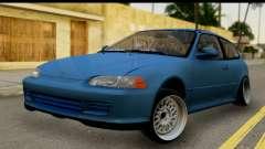 Honda Civic EG6 para GTA San Andreas