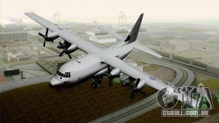 C-130H Hercules RAF para GTA San Andreas