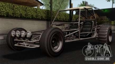 GTA 5 Dune Buggy IVF para GTA San Andreas