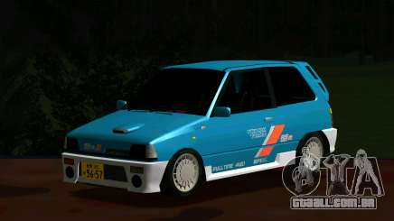 Suzuki Alto Works RS/R para GTA San Andreas