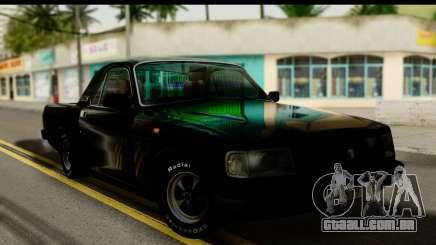 GAZ 31029 de Captação de para GTA San Andreas