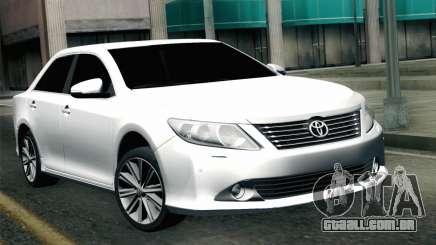 Toyota Camry para GTA San Andreas
