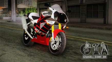 Honda RVT1000R (RC51) IVF para GTA San Andreas