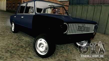 VAZ 21011 Hobo para GTA San Andreas