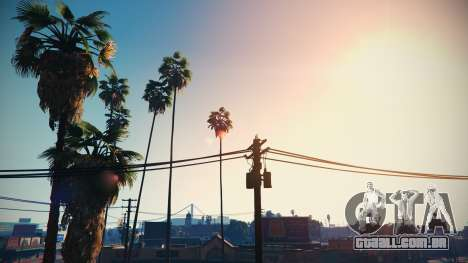 GTA 5 Crying Lightnings FX terceiro screenshot