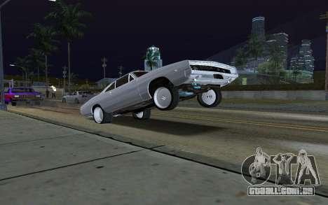 Carro Do Cavalinho para GTA San Andreas