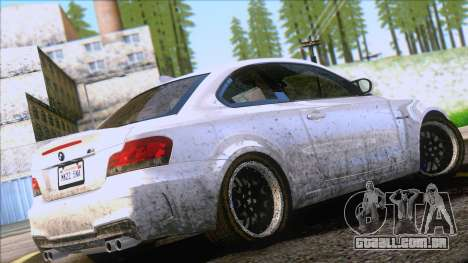 Wheels Pack v.2 para GTA San Andreas sétima tela