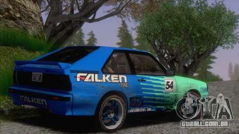 Wheels Pack v.2 para GTA San Andreas terceira tela