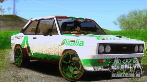Wheels Pack v.2 para GTA San Andreas segunda tela