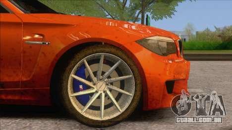 Wheels Pack v.2 para GTA San Andreas décima primeira imagem de tela