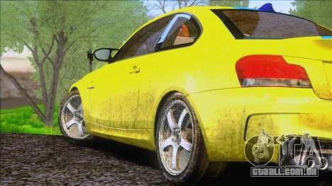 Wheels Pack v.2 para GTA San Andreas nono tela