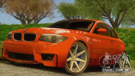 Wheels Pack v.2 para GTA San Andreas décimo tela