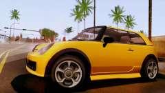GTA 5 Weeny Issi