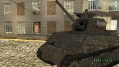 O Tanque M4 Sherman