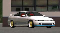 Honda Integra Type R 2000