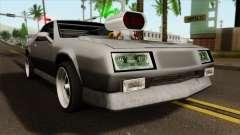 Buffalo Supercharged para GTA San Andreas