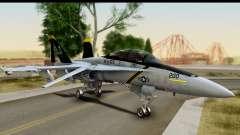 FA-18D VFA-103 Jolly Rogers