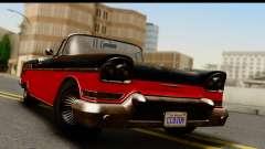 GTA 5 Declasse Tornado Worn IVF para GTA San Andreas