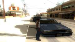 ENB Series v077 Light Effect para GTA San Andreas