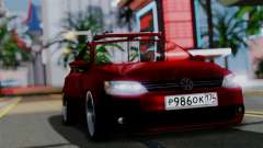 Volkswagen Jetta Stance para GTA San Andreas