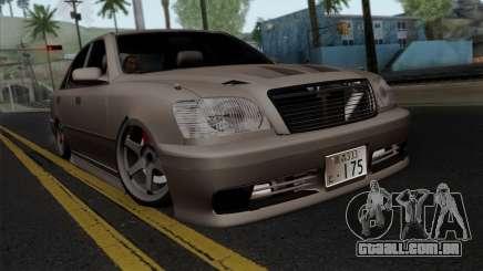 Toyota Crown para GTA San Andreas