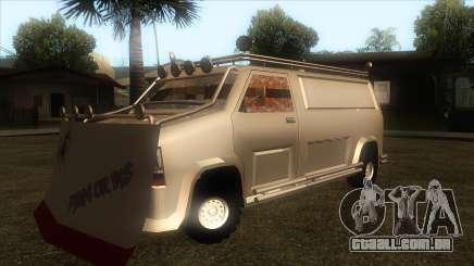 a ele para GTA San Andreas