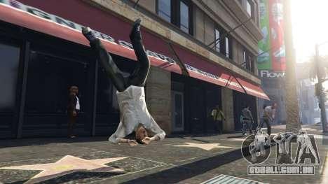 GTA 5 Magia bits Trevor segundo screenshot