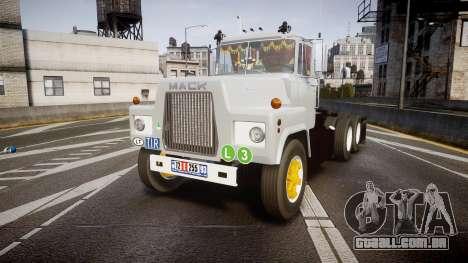 Mack R700 para GTA 4